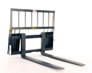 CAL-Pallet Forks Standard 1PF-2T